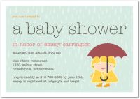 10 best images about Very Best Baby Shower Invite Simple ...