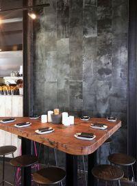 25+ best ideas about Sheet metal wall on Pinterest ...