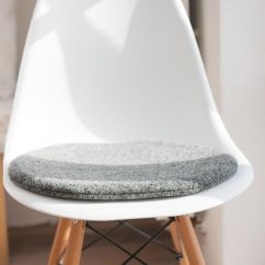 8 Chair Kitchen Table Themed Bridal Shower Cojines De Silla Conveniente Para La Por ...