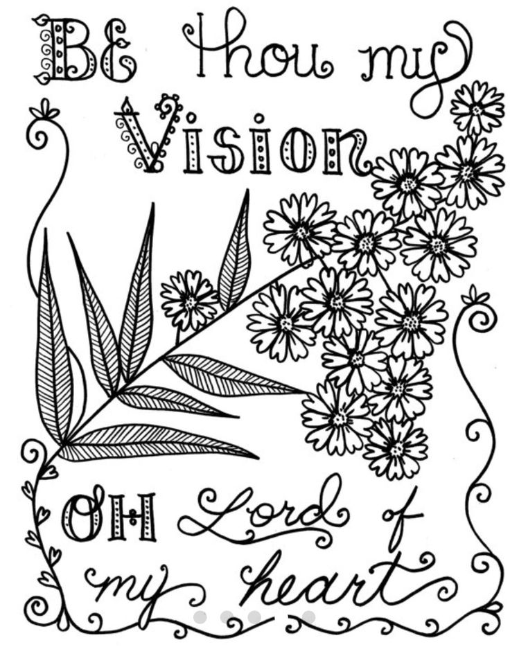 156 best images about Faith doodles and coloring pages