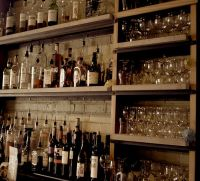 54 best images about Bar Back Ideas on Pinterest ...