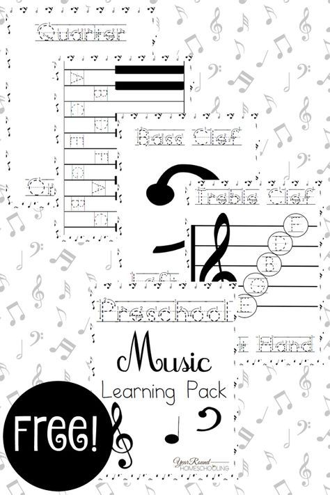 17 Best ideas about Preschool Music Lessons on Pinterest