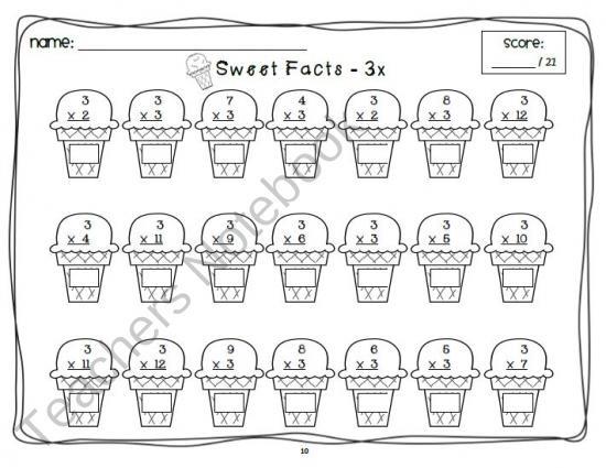 146 best ideas about matematiikka kertotaulu on Pinterest