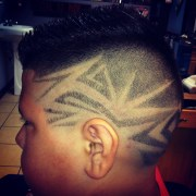 freestyle haircuts design