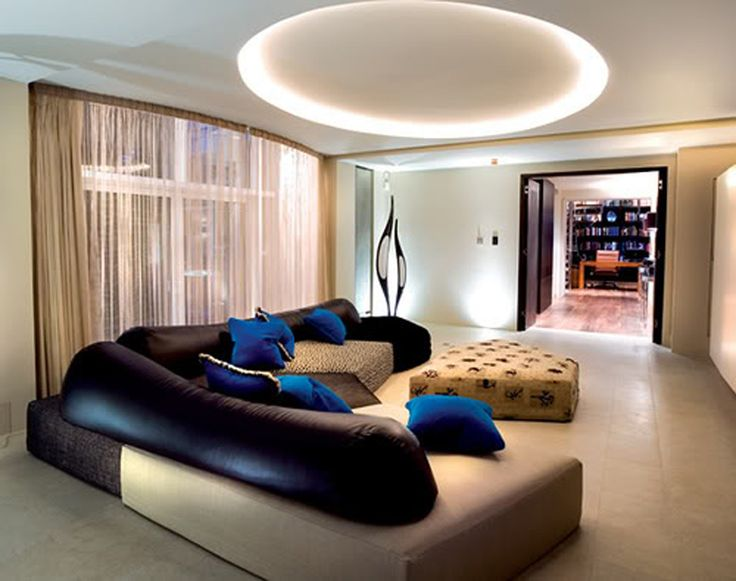 688 Best Images About Decor On Pinterest Modern Living Rooms