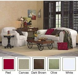 club chair slipcovers t cushion big joe chairs refill 15 must-see sofa pins | covers, and couch slip covers