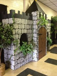 25+ best ideas about Castle Theme Classroom on Pinterest ...