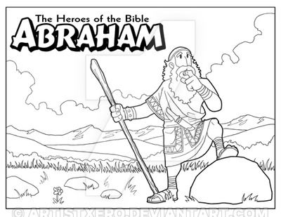 1000+ ideas about Abraham Bible Crafts on Pinterest