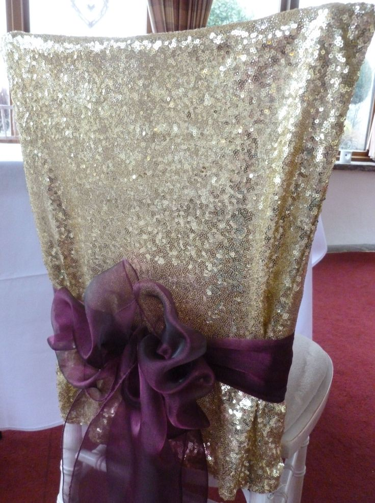sequin chair covers uk rocking walmart 17+ best images about wedding suppliers on pinterest   veils, chairs and cravats