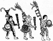 298 best images about Aztec/Mayan Symbols on Pinterest