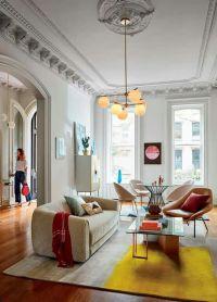 25+ Best Ideas about Brownstone Interiors on Pinterest ...