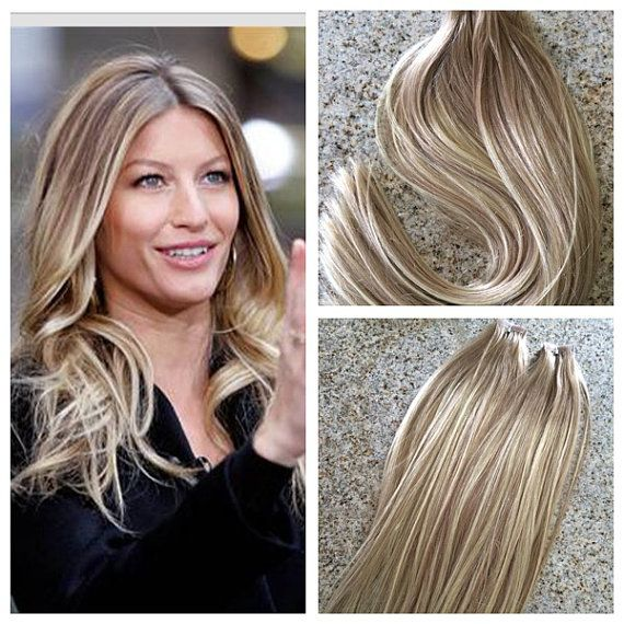 5 Star Ombre Balayage European Remy Tape In Seamless Weft