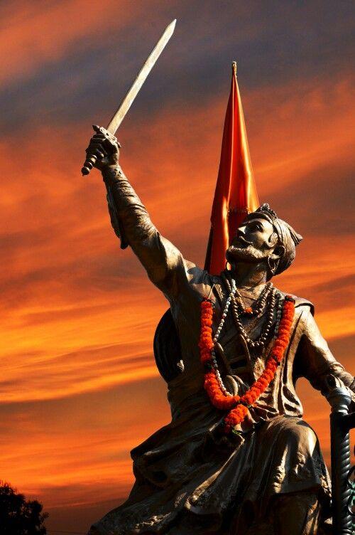 Shivaji Maharaj Hd Wallpaper For Pc Sambhaji Maharaj Photography Pinterest History