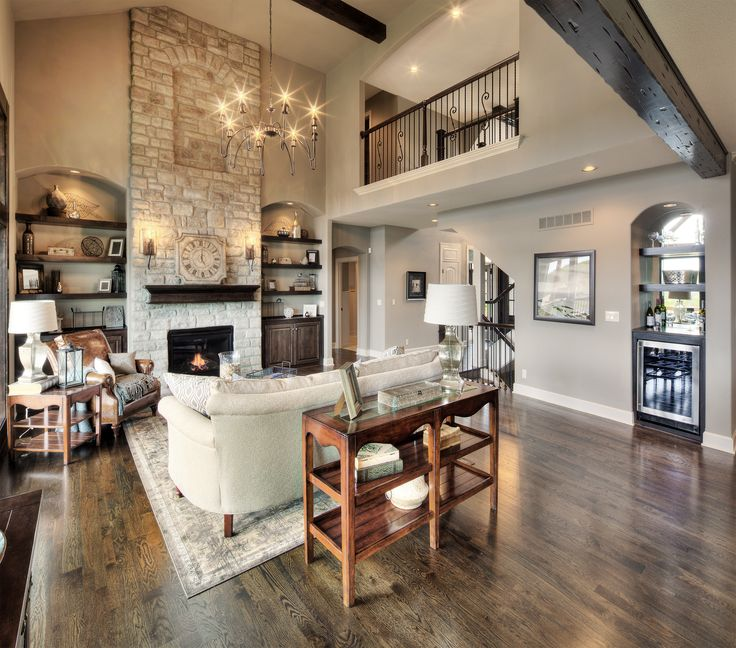 25+ best ideas about 2 Story Homes on Pinterest