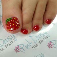 Best 25+ Toenail polish designs ideas only on Pinterest ...