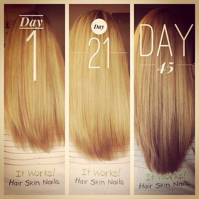 1000 Ideas About Hair Growth Vitamins On Pinterest Hair