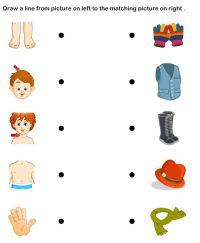 The 25+ best ideas about Body Parts Preschool on Pinterest ...