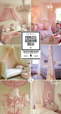 25+ best ideas about Princess Bedroom Decorations on ...