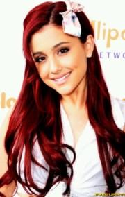 1000 red hair
