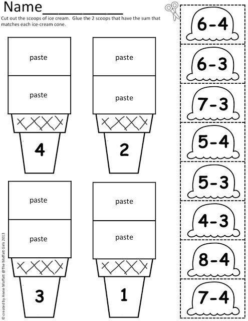 1000+ ideas about Addition And Subtraction on Pinterest