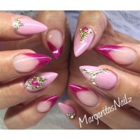 1000+ ideas about Bling Nail Art on Pinterest | Bling ...