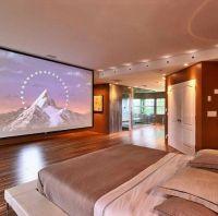 25+ Best Ideas about Huge Bedrooms on Pinterest | Romantic ...