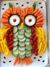 1000+ images about Decorative Food Trays on Pinterest ...