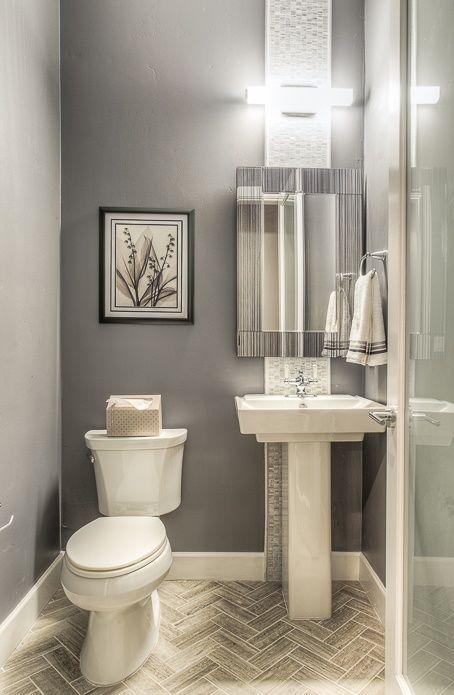 25 best Powder Room Mirrors ideas on Pinterest  Small