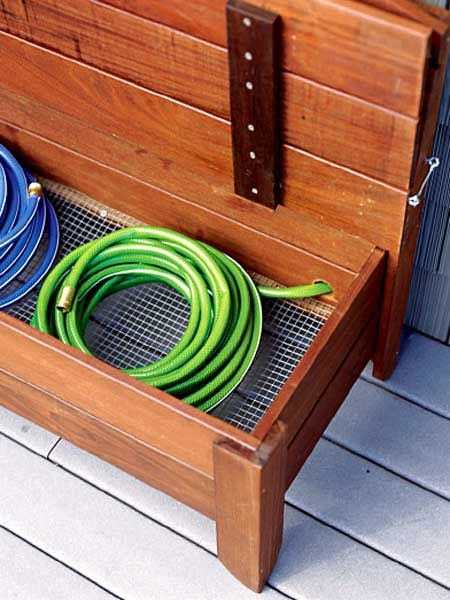 25 Best Ideas About Garden Hose Storage On Pinterest Garden
