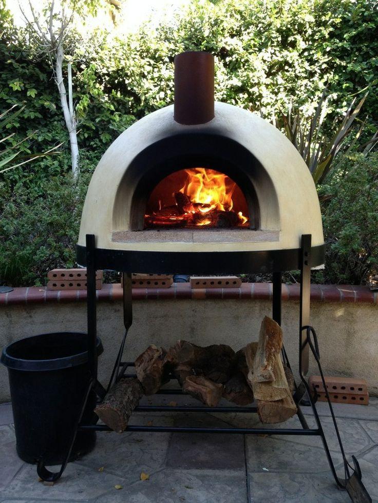 folding chair enclosure westfield outdoor zero gravity 122 best images about forno bravo wood fired pizza ovens on pinterest