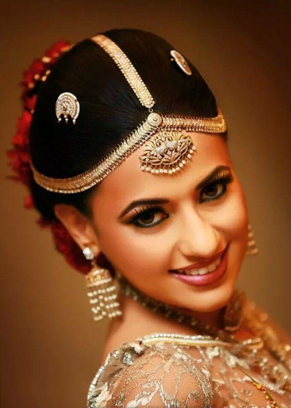 Home Coming Wedding Hair Style Srilanka Salon Susee Newletterjdi
