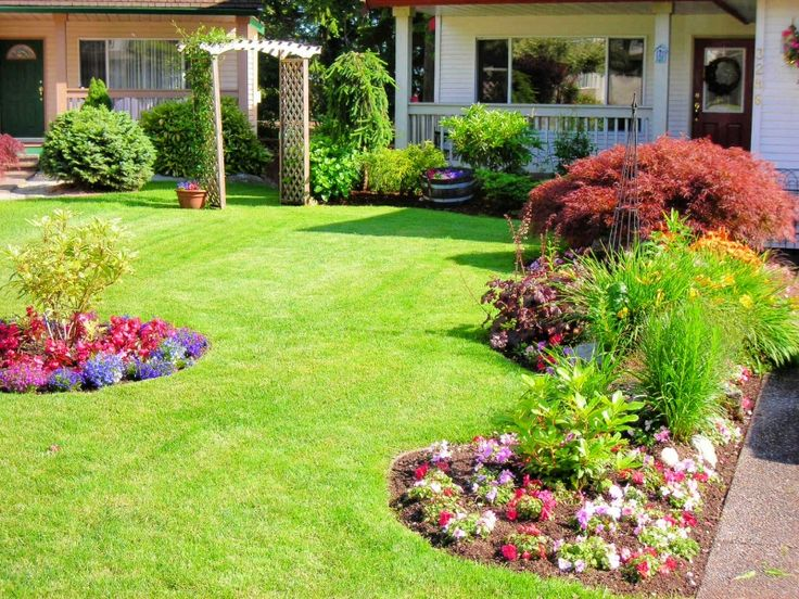 37 Best Images About Landscape Ideas On Pinterest Gardens