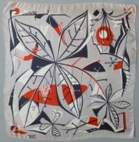 17 Best images about Silk scarves on Pinterest | Vintage ...
