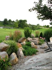 25+ best ideas about Rock Garden Borders on Pinterest ...