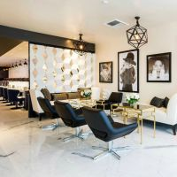 25+ best ideas about Nail salon design on Pinterest