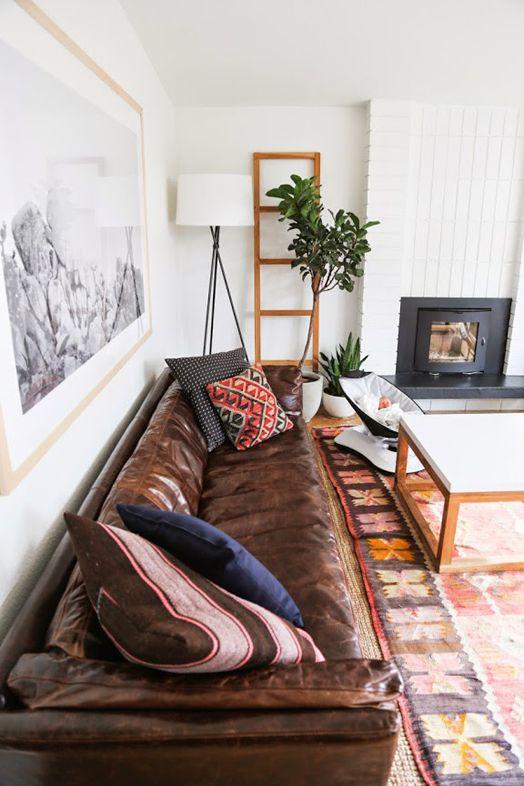 rh lancaster leather sofa modern microfiber set 25+ best ideas about sofas on pinterest | tan ...
