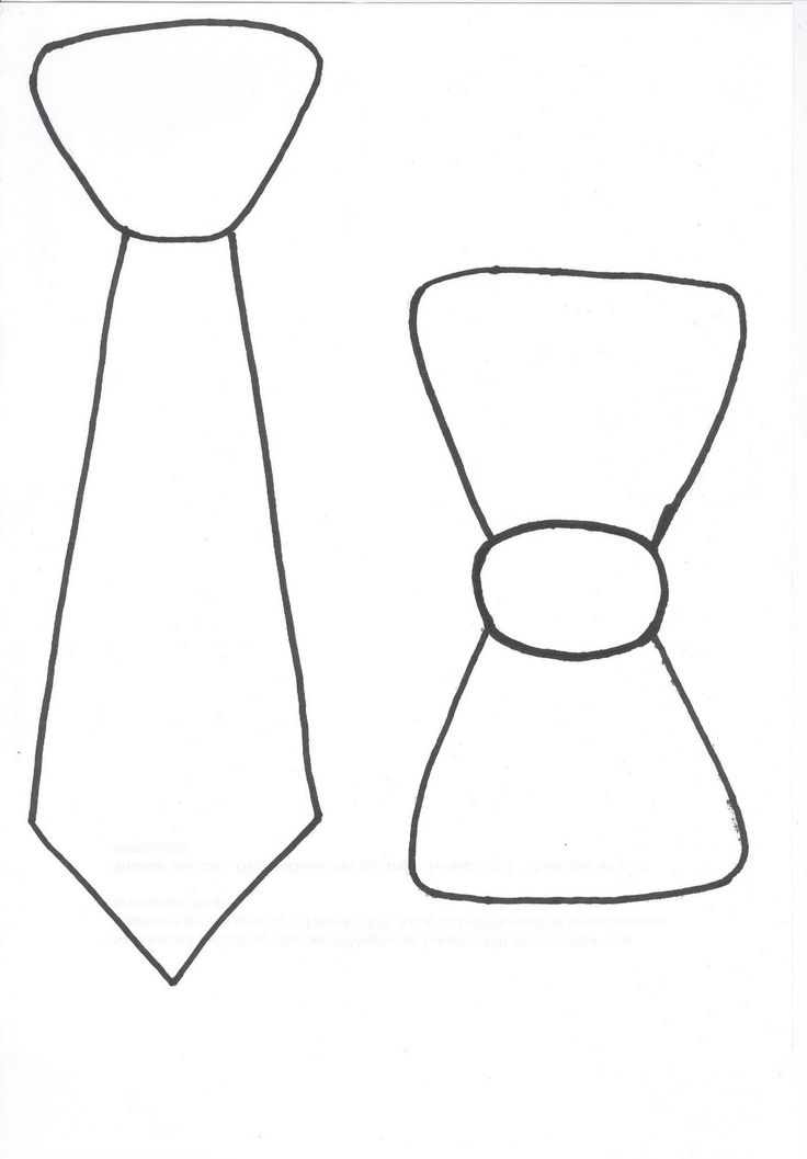 Great Bow Template Pictures
