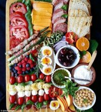 17 Best ideas about Sandwich Platter on Pinterest | Baby ...