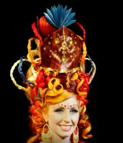 fantasy hair competition international