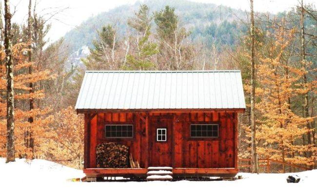 17 Best Images About Tiny Houses Plans Jcs On Pinterest