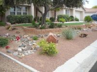 Backyard Desert Landscaping Ideas On A Budget