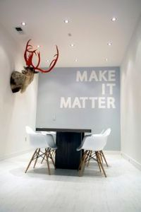 25+ best ideas about Office walls on Pinterest | Office ...