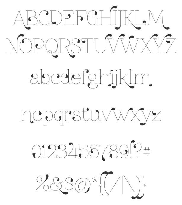ZnikomitNo24 • http://www.fontsquirrel.com/fonts