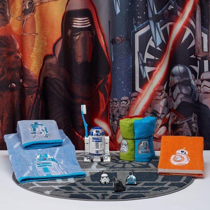 1000 ideas about Star Wars Bathroom on Pinterest  Star