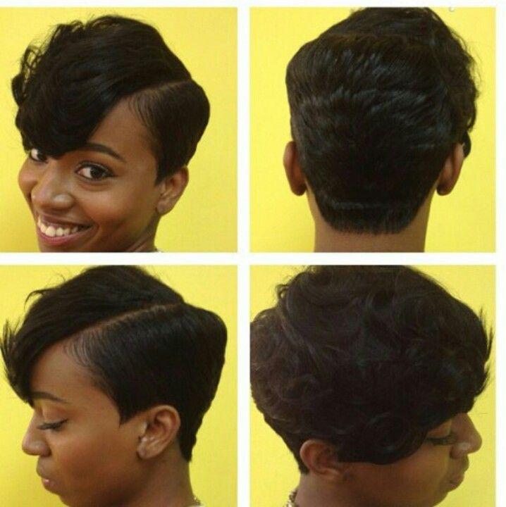 25 Best Ideas About Megan Good Haircut On Pinterest Megan Good
