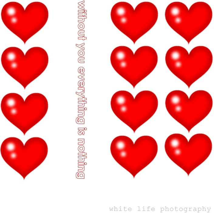 Many Printable Heart Images From White Life Copy