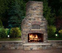 Best 25+ Pizza oven fireplace ideas on Pinterest   Outdoor ...