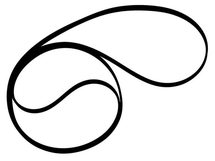 17 Best ideas about Turntable Belt on Pinterest