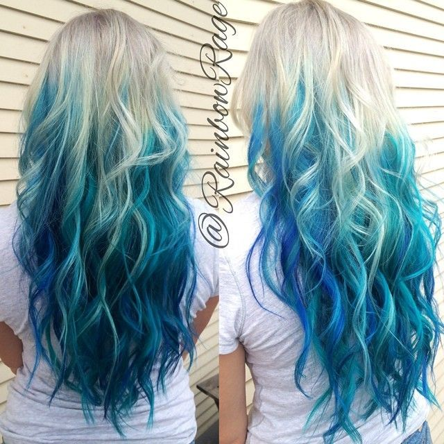 25 Best Ideas About Cute Hair Colors On Pinterest Hair Trends