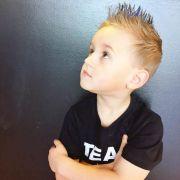 1000 ideas little boy hairstyles